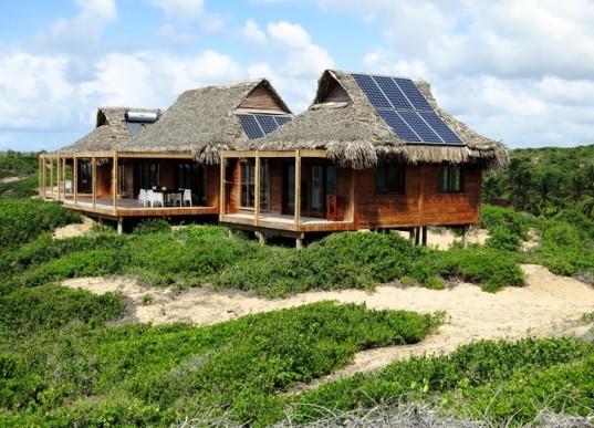 impianto fotovoltaico su tetto off-grid