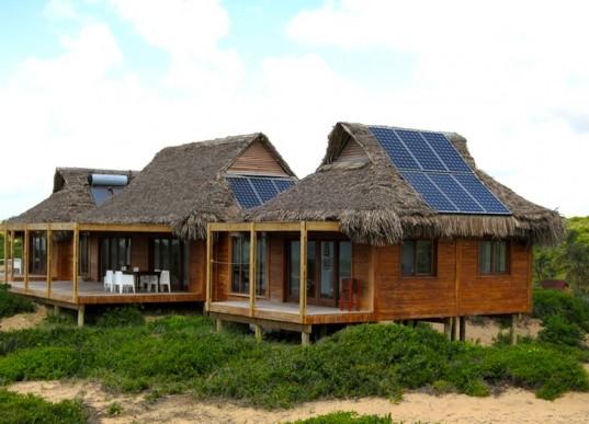 impianto fotovoltaico off-grid abitazioni
